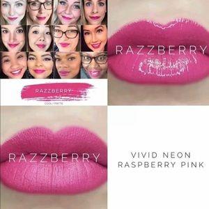 Razzberry LipSense 💋💄